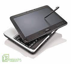 Fujitsu Lifebook T731 Laptop lai Máy tính bảng - Laptop Lê Sơn