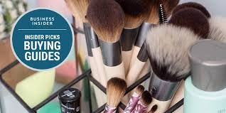 the best makeup brush sets you can for less than 50