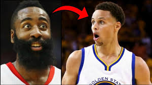 JAMES HARDEN TRADE TO WARRIORS HALTED ...