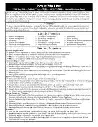 PRINCIPAL RESUME R3-2. Kyle Miller P.O. Box 1066  Sabinal, Texas 78881  (682) 472 ...