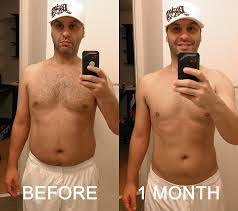 insanity results day30 4