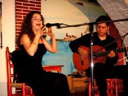 Resultado de imagen de inmaculada martin flamenco