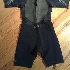 Mens Gotcha Mini Wetsuit