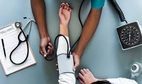 Blood Pressure Wikipedia