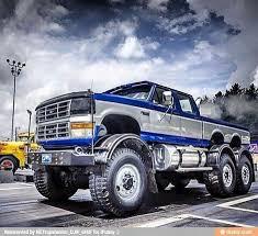 Chevy Silverado 6x6: '59 Chevy Apache 38 - 6X6 Pickup Truck ...