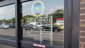 the state department of motor vehicles office on south pearl street in albany photo