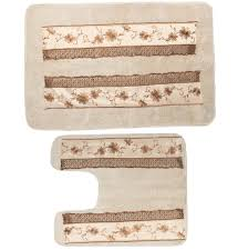 contour bath rugs cotton
