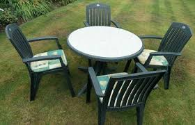 full size of white plastic patio table and chairs green resin furniture outdoor fascinating m exciting