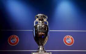 Avrupa'nın Kupası: Avrupa Futbol Şampiyonasi - Home | F