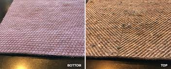 rug pad durahold