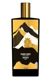 <b>Парфюмерная</b> вода <b>Tiger's Nest MEMO</b> для женщин — купить за ...