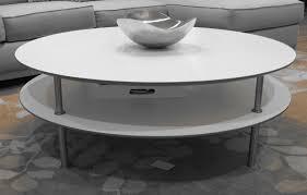 white round coffee table ikea