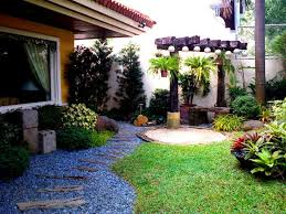 Small Picture Ideas Landscape Design Garden Design Landscaping Ideas Garden