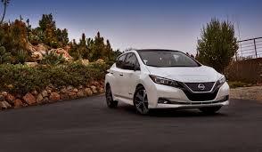 2018 nissan electric car. modren nissan 2018 nissan leaf to nissan electric car
