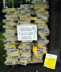 dear bell yellow pages phonebooks image