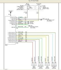 2009 f350 radio wiring diagram 2009 wiring diagrams online