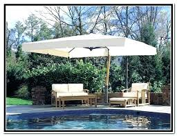 full size of cantilever patio umbrellas on club best umbrella large rectangular ideas sams