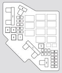 honda pilot (2012) fuse box diagram auto genius Honda Pilot Fuse Box honda pilot (2012) fuse box diagram honda pilot fuse box diagram