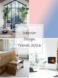 Interior design trends 2016 from Mocha Casa