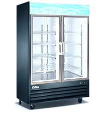 commercial refrigerator used used display refrigerator medium size of used glass door refrigerator used commercial coolers
