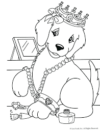 Fashionable Idea Lisa Frank Printable Coloring Pages Print Image
