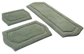 sage green bathroom rugs