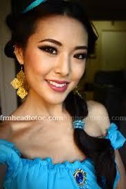 disney princess jasmine tutorial disney makeup tutorial princess jasmine