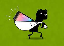 Smart phone thefts rose to 3.1 million last year | TechOrchard