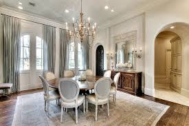 round table napa for a traditional dining room with a buffet and friar tuck memorial village by parker house inc