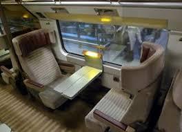 Tgv Travel 1st Class In Tgv Trains With Tgv Europe Com