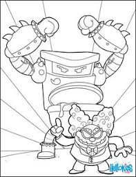 Captain Underpants Coloring Pages My Localdea