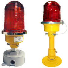 Led Aviation Light Price List Obstruction Lights And Controls Faa L 810 Flight Light Inc