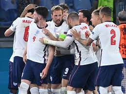 Euro 2021: England have improved since ...