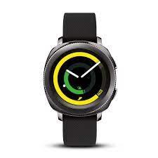 Samsung Gear Sport Smartwatch ...