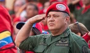 Resultado de imagen para Diosdado Cabello