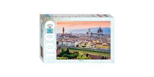 "<b>Пазл Step puzzle</b> ""Travel Collection   Италия Флоренция"", 1000 ..."