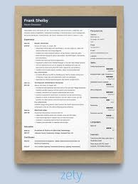 It contains detailed experience summary as well other. Best Resume Format 2021 3 Professional Samples
