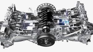 The Subaru Boxer Engine Was Designed For Balance Performance Efficiency And Longevity Go Underneath The Hood And Engineering Subaru Automotive Engineering