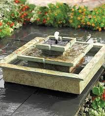 Solar Garden FountainsSolar Garden Fountain