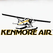kenmore logo. kenmore air logo