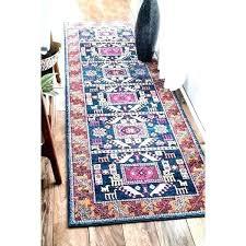 runner rug pad