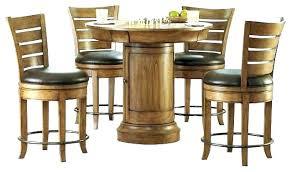pub table with storage pub table storage pub table with storage pub table set round pub