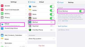 Simple Ways To Backup Iphone 7