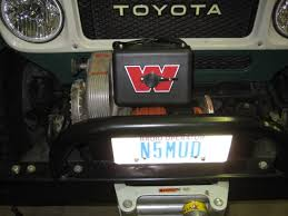 warn winch solenoid upgrade toyota fj cruiser forum the next time i have the demello front bumper off of my fjc for any reason i m going to convert the warn m8000 in it also
