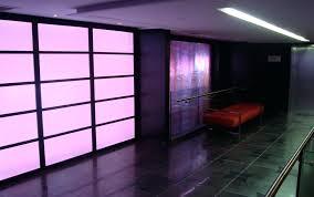 plexiglass wall panels hotel led light panel wall feature clear plexiglass wall panels
