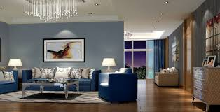 Navy Blue Living Room Decor Navy Blue Living Room Decor