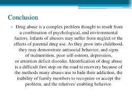 drug abuse 29