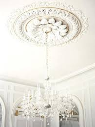 chandeliers chandelier ceiling medallion french cau wedding by ivory weddings home depot