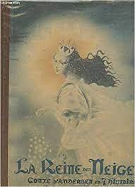 La Reine Des Neiges\The Snow Queen: Amazon.co.uk: Watts Bernadette, Andersen  Hans Christian: 9783855396290: Books