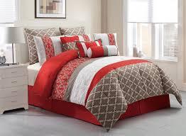 quilt bedding sets red catalunyateam home ideas treatment quilt bedding sets